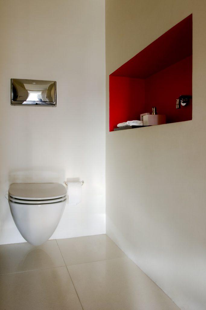 Projeto design de interiores, casa de banho, desenho CódigoDesign