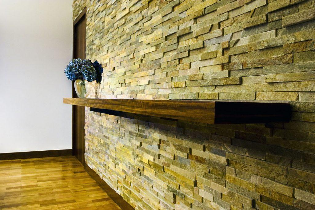 Projeto design de interiores, sala de jantar, Porto (Portugal). CódigoDesign