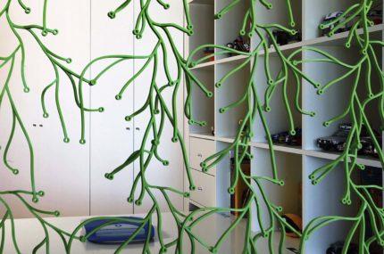 CÓDIGODESIGN | Decoração | Apartamento | Pedrouços