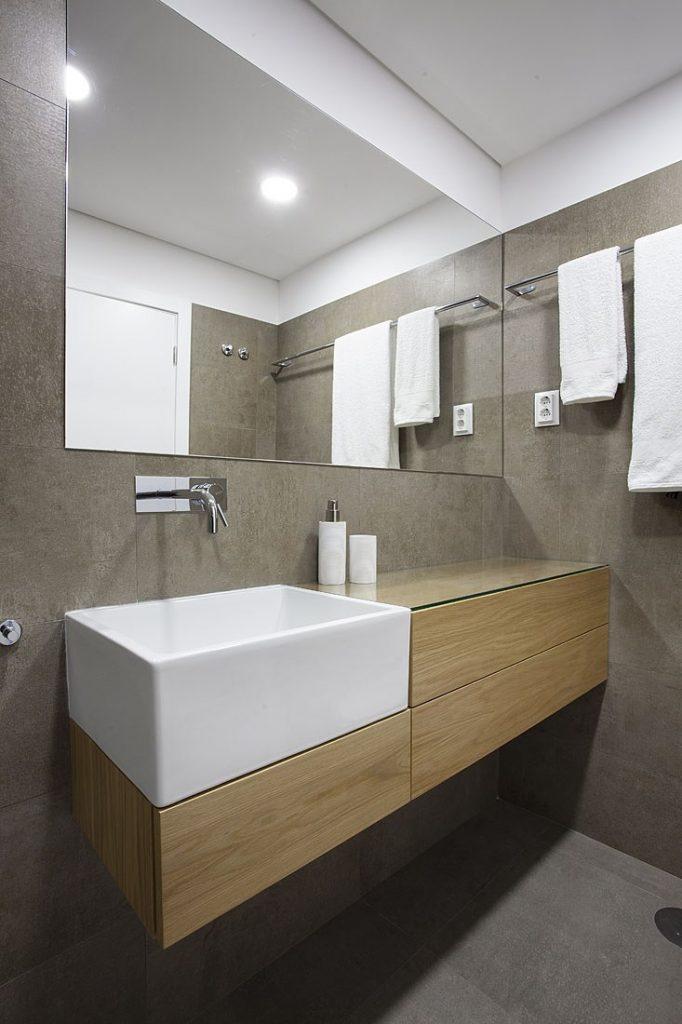 Projeto Design de Interiores, CódigoDesign, casa-de-banho