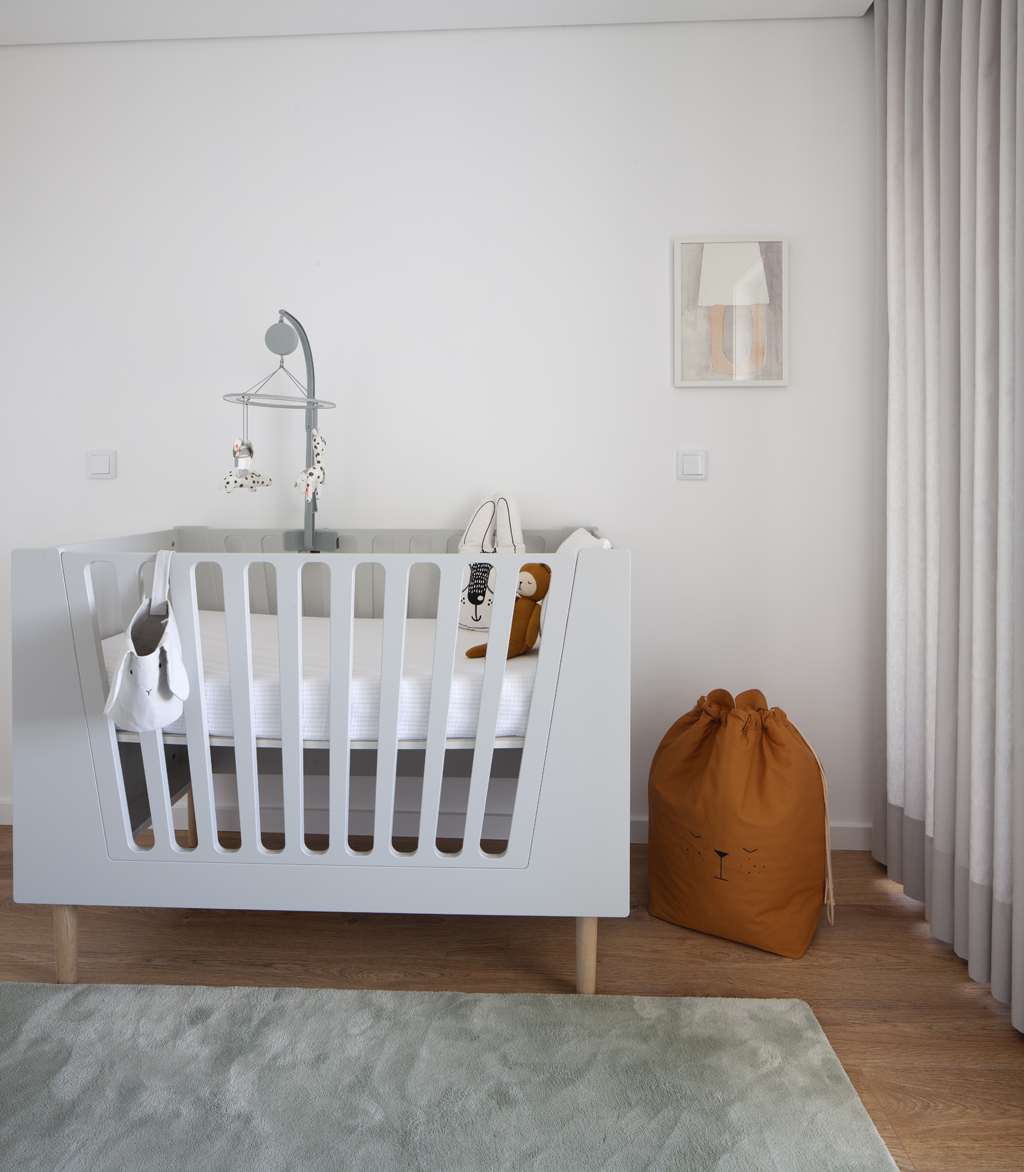 Projeto Design de Interiores, CódigoDesign,quarto bebe, quarto criança