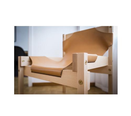 Cadeira 'Boleia'